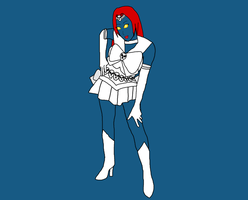 Sailor Mystique by Trevor911