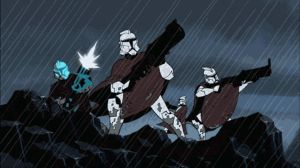 Clone Troopers Animation by unit138