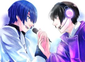 The Best Uta No Prince by Rupyon