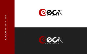 Logotype: eec_solutions by Torsten85