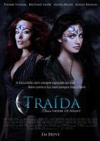 Traida - Poster do Filme by NatBelus