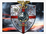 Battlefield 3 Emblem by MrAronsson