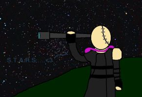 Nemesis takes up astronomy by halomerchant