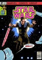 The Force Unleashed - Marvel by super-fergus