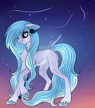 Request Quarake by BurningSoulVoid