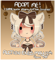 Adopt Me: Nekomimi Auction by WanNyan