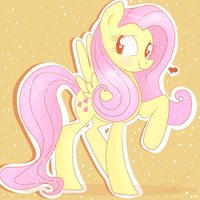 Flutters! by Balloons504