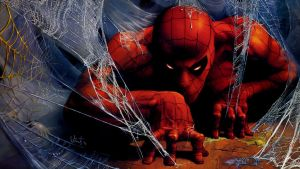 Spider-man Marvel Comics Desktop 1920x1080 Hd- by Smartdiku