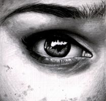 eye drawing. 2 by Art-from-the-heart-x