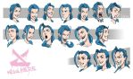 Jinx_Emotions by armandeo64