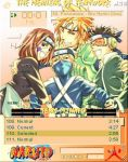 Team Minato amp by shadesmaclean