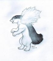 Typhlosion... by celloxiii