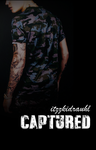 Wattpad Cover for itzzkidrauhl by Tiloma