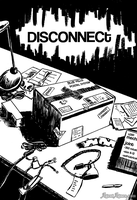 Disconnect 01 by agentagnes