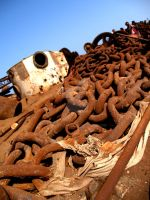 The chains that mattered..... by imrantshah
