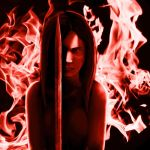 Born in Flames (remastered) by 00Maria00