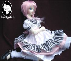 Frilly Pai by LuckyDoll