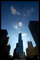 Trump Tower Chicago by crux5-11