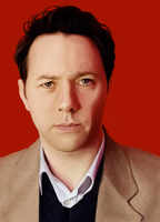 Reece Shearsmith by Hortensie-Stone