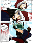 Romy_Who Cares About The Consecuences 8D by Anko-sensei