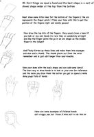 Hands Tutorial by XKuroNekoX