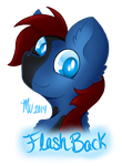 MLP: OC Request: Flashback by Mychelle