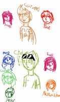 the return of tablet doodles by World-Detective-L