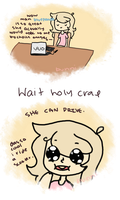 SUDDEN REALIZATION by pppeeps