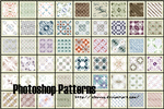 54 patterns by chussy