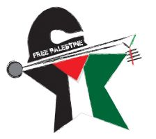Freepalestine by XRAYimages