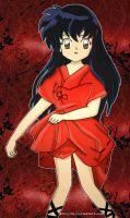 .Kagome. by AbbeyLBM