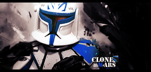 Clone Wars by inferno29