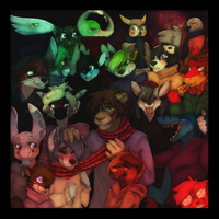 .:On To 2015 We Go!!:. by NinjaHermit