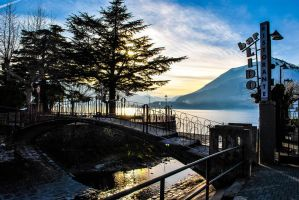 Varenna by g25driver