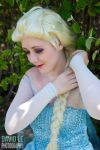Frozen: In Summer by tayyrawr