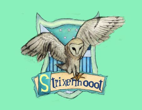 Strixenhooot Crest by Linka-Neo
