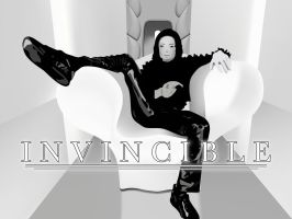 Invincible by Death-By-Romance