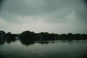 The West Lake by lackar