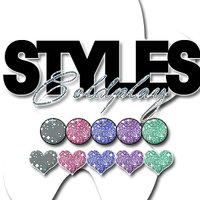 Coldplay Styles by ByPsychopath