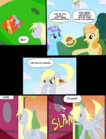 The Muffin Mare pg.2 by Flint2m90