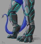 Paw Fashion 23: 'Nova' boot by Doran-Eirok