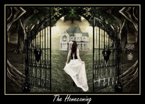 The Homecoming by EveCrucifiX