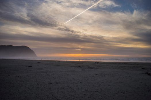 Seaside, Oregon by Kdv42