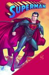 Man of Steel by Fico-Ossio