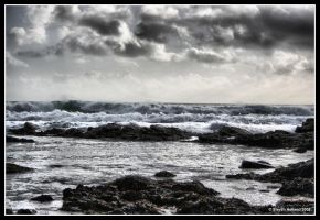 Stormy Weather by Kernow-Photography