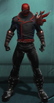 Bloodaxe (DC Universe Online) by Macgyver75