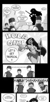 Hula Girl's Super Phrases by ShoNuff44