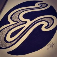 6/365 The Letter E by eckabeck