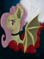 Fluttervania by Minty-Illusion