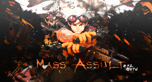 Mass Assult by Sofrex